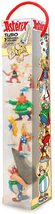 Asterix and friends set of 7 plastic figurine in tube Plastoy image 3