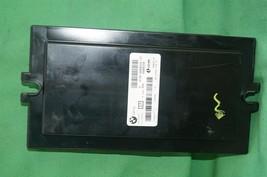 BMW X3 BCM FCM Body Control Multifunction  Module 6135-6988000