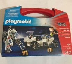 New Playmobil 9101 Astronaut Space Exploration - $9.50