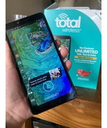 Black tracphone TCL A2 Phone - $39.59