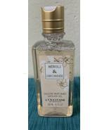 L'Occitane En Provence Neroli & Orchidee Shower Gel  8.2 Oz Used 95% Full - $24.75