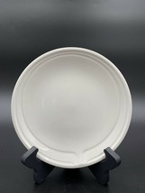 "Set of TWO- Johnson Brothers FOCUS White Bread Plate 6-3/4"" England - $19.79"