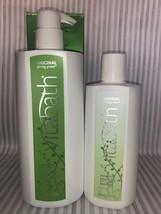 Original Spring Green 21oz Moisturizing Bath  Shower Gelée & Lotion 10oz - $45.00