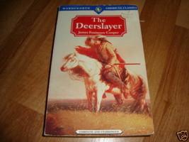 Deerslayer James Fenimore Cooper 1995 Limitée ^ - $2.18