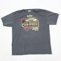 Majestic 2011 T-Shirt Größe XL Extragroß Az Dimondbacks Nlds Division Ch... - $20.76