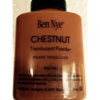 Bennye chestnut 3  1
