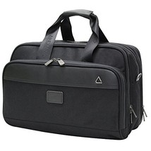 Andiamo Overnight Business Case, Midnight Black, One Size - $89.54
