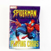 Marvel Spider-Man Bicycle Playing Cards - $14.36