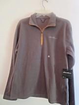 6876b43b Eddie Bauer Men's M Very Soft L/S Fleece Pullover Shirt · Add to cart ·  View similar items