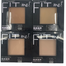Maybelline Fit Me! Pressed Powder ~Choose Your Shade - $8.54