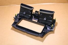 02-06 Lexus ES300 ES330 Air Vents Dash Navigation Radio Trim Bezel Mark Levinson image 4
