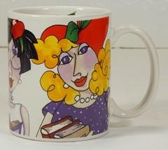Loralie Harris Mug Cool School 2006 - $7.99
