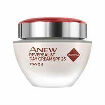 BIG SALE Avon Anew Reversalist Day Perfecting Cream with Protinol SPF 25 1.7oz. - $8.90