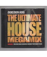 Ultimate House Megamix by Bad Boy Joe 2008 Hits CD Boriqua Anthem, Percu... - $14.45