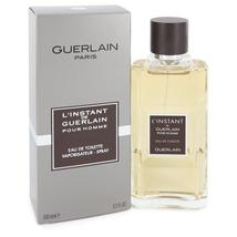 L'instant by Guerlain Eau De Toilette Spray for Men - $60.97