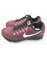Nike Zoom All Out Low Size 7.5 Lava Glow New Running Comfort Stylish - $158.39