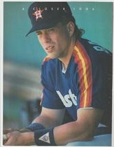 Houston Astros Jeff Bagwell 1992 Pinup Photo 8x10 - $1.75