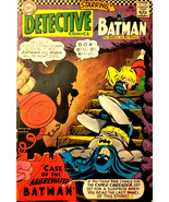 Detective Comics #360 Featuring Batman / Robin / Elongated Man * DC Comi... - $9.88