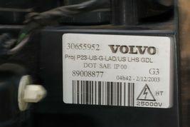 03-06 Volvo s80 XENON HID Glass Headlight w/Corner Light Driver Left LH  image 6