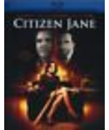 Citizen Jane (Blu-ray Disc, 2012) - $25.73