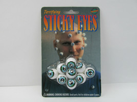 Terrifying Sticky Eyes by Accoutrements (1995) Halloween Decoration - $2.56