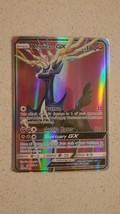 READ WELL Pokemon Tcg Orica Proxy Xerneas Basic Ex Gx Mega Foil Full Art - $1.99