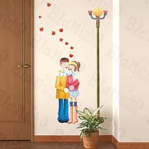 Wall Decals Stickers Appliques Home Decor - Medium - $9.89