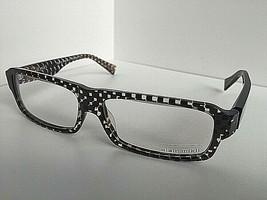New Vintage Domino ALAIN MIKLI AL 1027 0003 59mm Men's Eyeglasses Frame France - $399.99