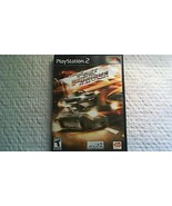 The Fast and the Furious (Complete) (Sony PlayStation 2, 2006) - $8.85