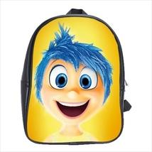 School bag 3 sizes inside out joy - $39.00+