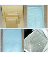 Shipping Boxes and Poly Bubble Mailers Bundle of 39 - $14.00