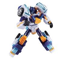 Tobot V Lightning Transformation Action Figure Robot Season 2 Toy image 9