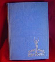 PANTOPIA by Frank Harris 1930 #152 of 1250 copies (collectors-adult curi... - $73.50