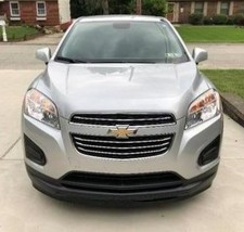 2016 Chevrolet Trax Ls For Sale In Pittsburgh, PA 15239 image 2