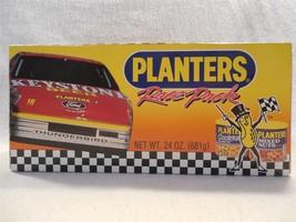 Vintage 1993 Planters Peanut Mr Peanut Keystone Beer Race Pack 2 Can Set... - $12.95