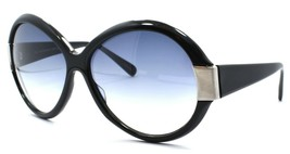 Oliver Peoples Harlot BK Women's Sunglasses Black / Blue Gradient 130 mm... - $67.62