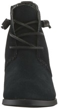 Sperry Top-Sider Women's Black Dasher Gale Ankle Bootie STS99401 New in Box image 2