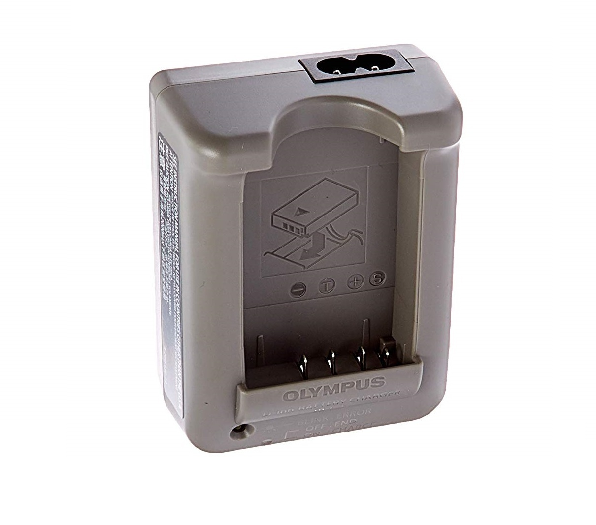 Olympus BCS-5 Battery Charger (For BLS-5/BLS-50 Battery) - $74.60