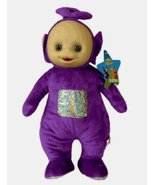 8in Tinky-Winky Teletubbies Plush - Stuffed Teletubbie Tinky-Winky Plush... - $19.99