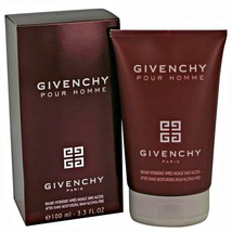 Givenchy (Purple Box) After Shave Balm 3.3 oz by Givenchy. - $44.75