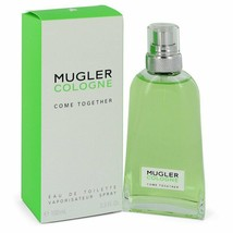 Mugler Come Together Perfume By  THIERRY MUGLER  FOR MEN AND WOMEN3.3 oz... - $64.50