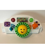 Fisher Price Laugh and Learn Crawl Around Car Replacement Dashboard Driv... - $19.99