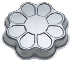 Wilton Flower Power ~ 60's Hippie ~ Peace Love ~ Cake Pan (2105-3055, 19... - €20,67 EUR