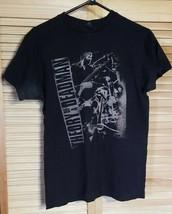 2017 THEORY OF A DEADMAN Band Shirt Unisex T Shirt Sz. M Summer Tour - £12.18 GBP