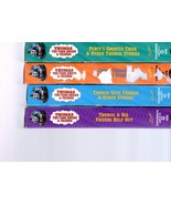 Thomas  The Tank Engine & Friends -4  VHS Movies - $8.00