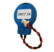 RTC Cmos Bios Battery for  HP Compaq NX6310 NC4000 NC4010 2 pin 1mm plug... - $6.89