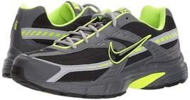Men's Nike Initiator Running Shoes, 394055 023 Multiple Sizes Black/Dark... - £55.27 GBP