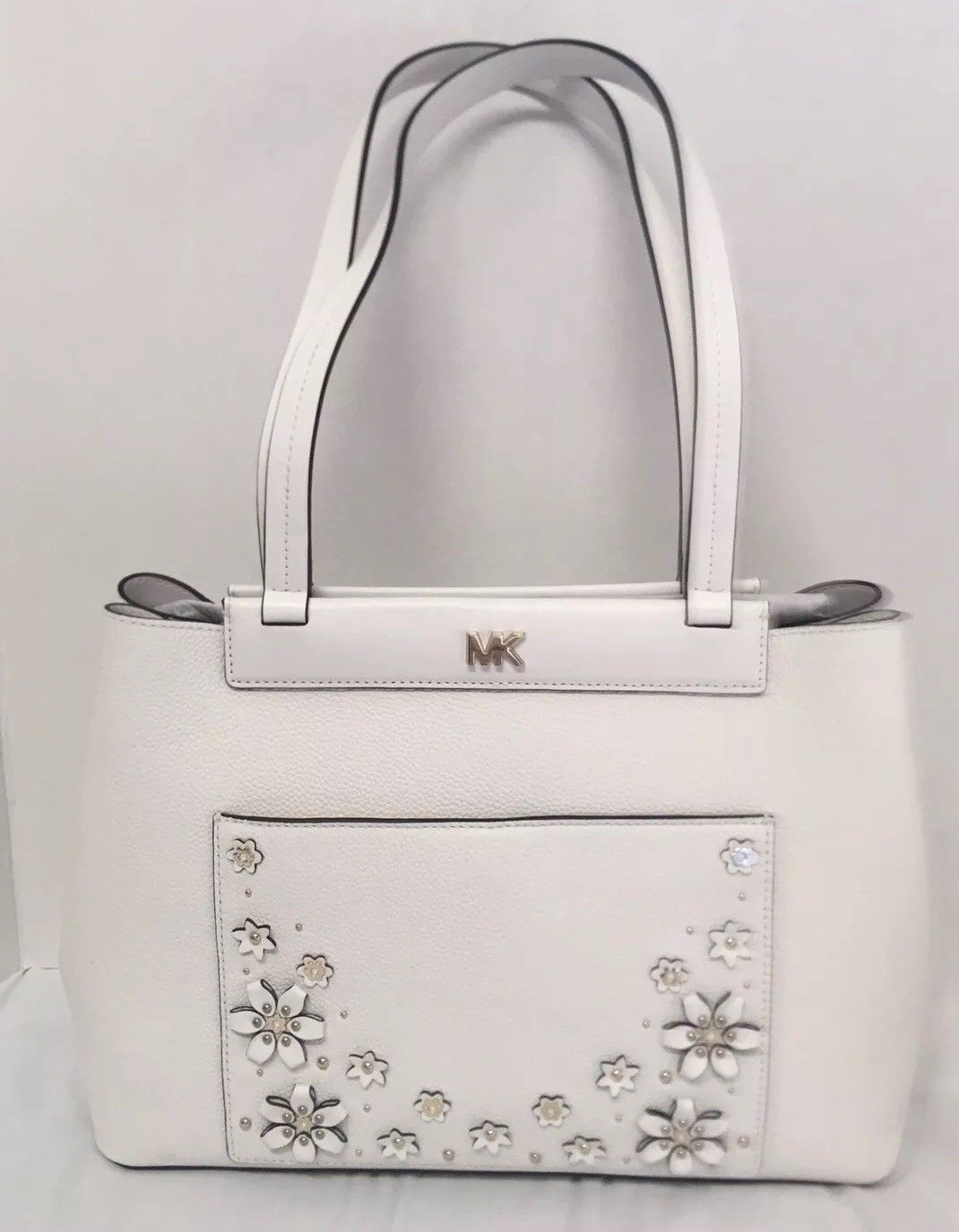 9500a6b379a0 Michael Kors Meredith Medium EW Bonded and 50 similar items. S l1600