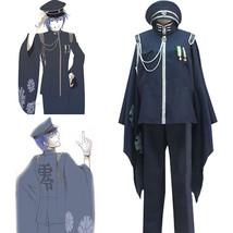 Vocaloid Senbonzakura Kaito Kimono Uniform Sets Cosplay Costumes Any Size - $45.99