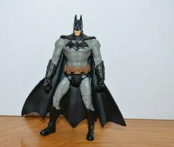"""DC COMICS BATMAN Action Figure 4"""" Tall 2013 12 POA Arkham - $14.42"""